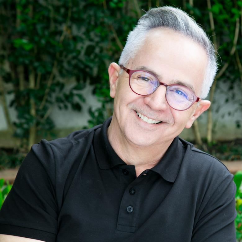 Sergio Cursino - Contato