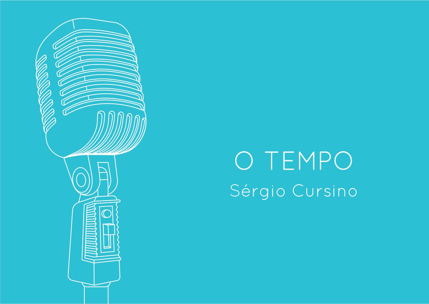 O Tempo Sérgio Cursino