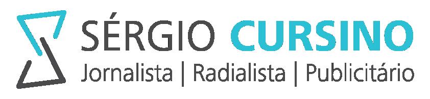 Sérgio Cursino Logo